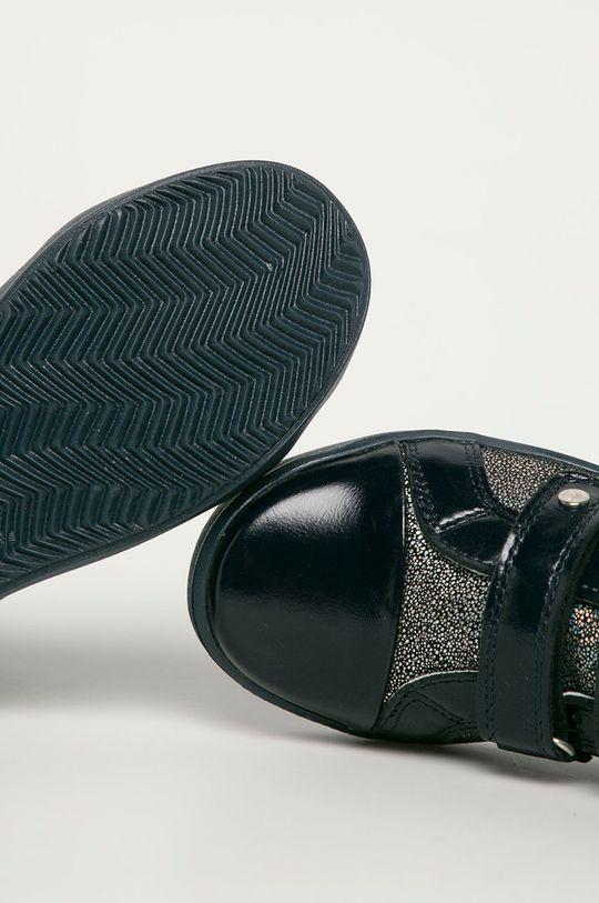 σκούρο μπλε Bartek - Παιδικά παπούτσια