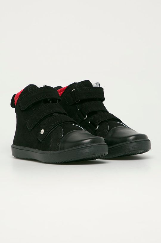 Bartek - Παιδικά παπούτσια μαύρο