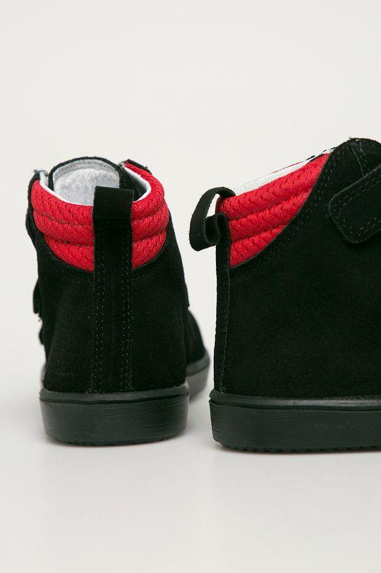 Bartek - Παιδικά παπούτσια  Πάνω μέρος: Φυσικό δέρμα Εσωτερικό: Φυσικό δέρμα Σόλα: Συνθετικό ύφασμα