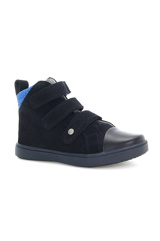 χάλυβα μπλε Bartek - Παιδικά παπούτσια Για κορίτσια