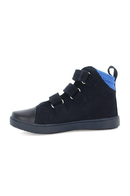 χάλυβα μπλε Bartek - Παιδικά παπούτσια