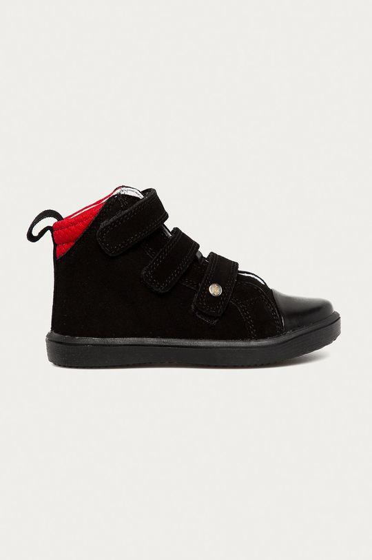 μαύρο Bartek - Παιδικά παπούτσια Για κορίτσια
