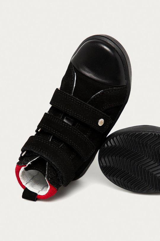 μαύρο Bartek - Παιδικά παπούτσια