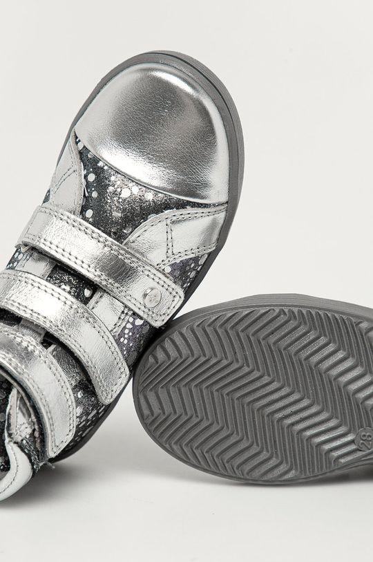 ασημί Bartek - Παιδικά παπούτσια