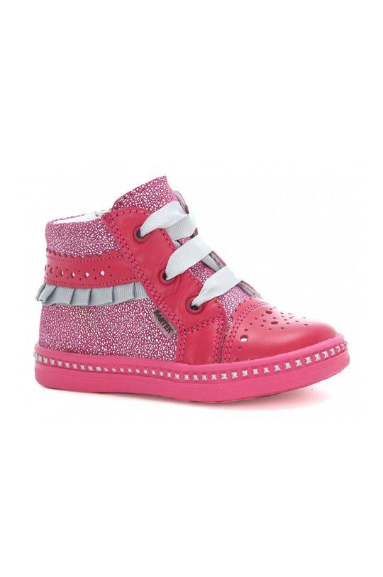 roz ascutit Bartek - Tenisi copii De fete