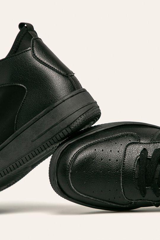 negru Kazar Studio - Pantofi