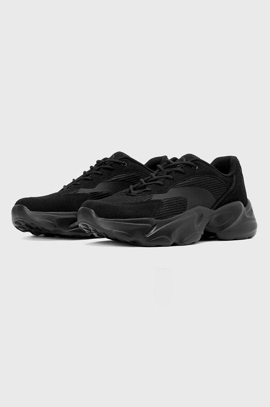 Kazar Studio - Pantofi negru