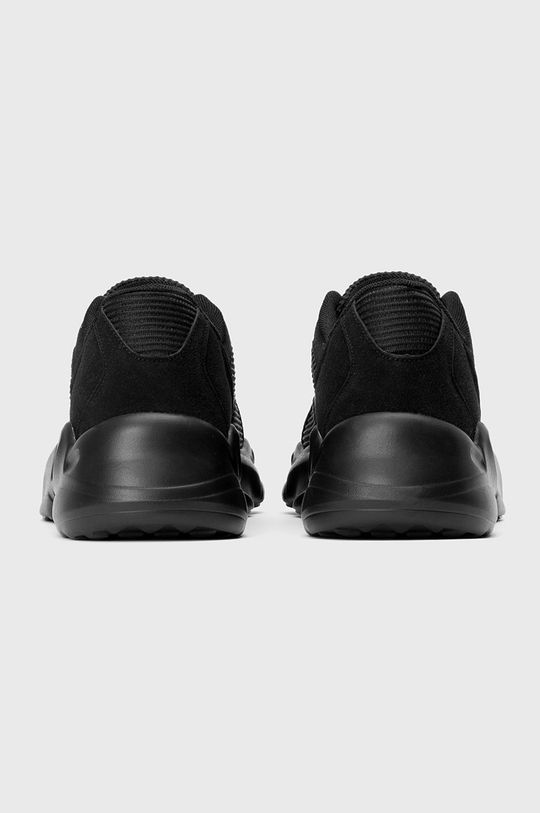 Kazar Studio - Pantofi Gamba: Material sintetic, Material textil Interiorul: Piele naturala Talpa: Material sintetic