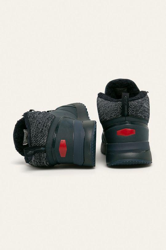 Cross Jeans - Topánky  Zvršok: Syntetická látka, Textil Vnútro: Textil Podrážka: Syntetická látka