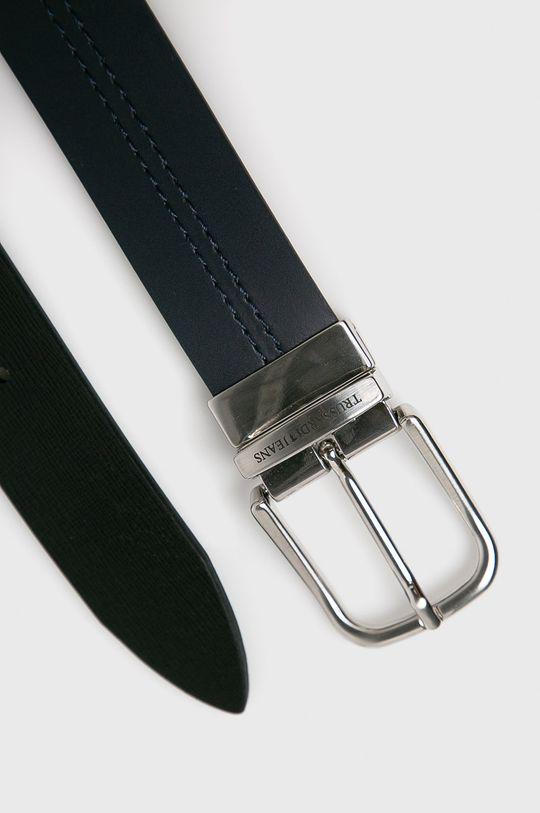 Trussardi Jeans - Pásek černá