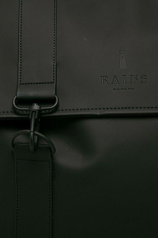 Rains - Plecak 1213 Msn Bag czarny