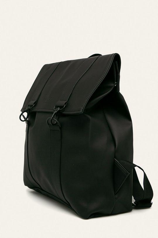 Rains - Plecak 1213 Msn Bag  50 % Poliester, 50 % Poliuretan