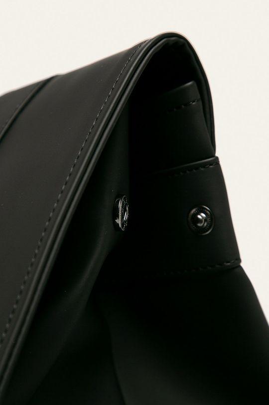 czarny Rains - Plecak 1213 Msn Bag