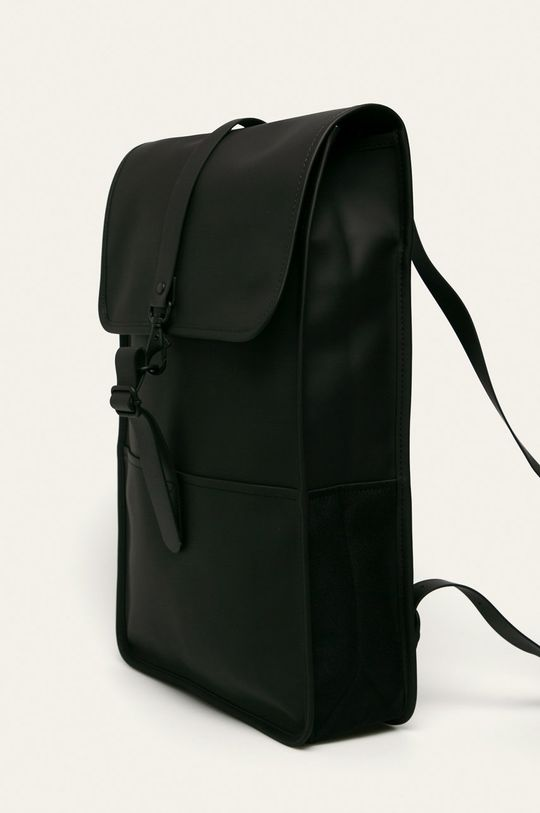 Rains - Plecak 1220 Backpack  Materiał zasadniczy: 50 % Poliester, 50 % Poliuretan