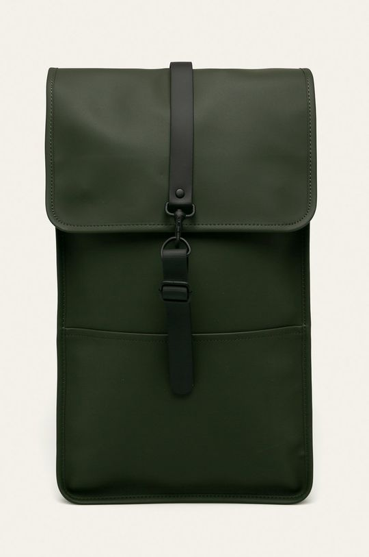 zelená Rains - Batoh 1220 Backpack Unisex