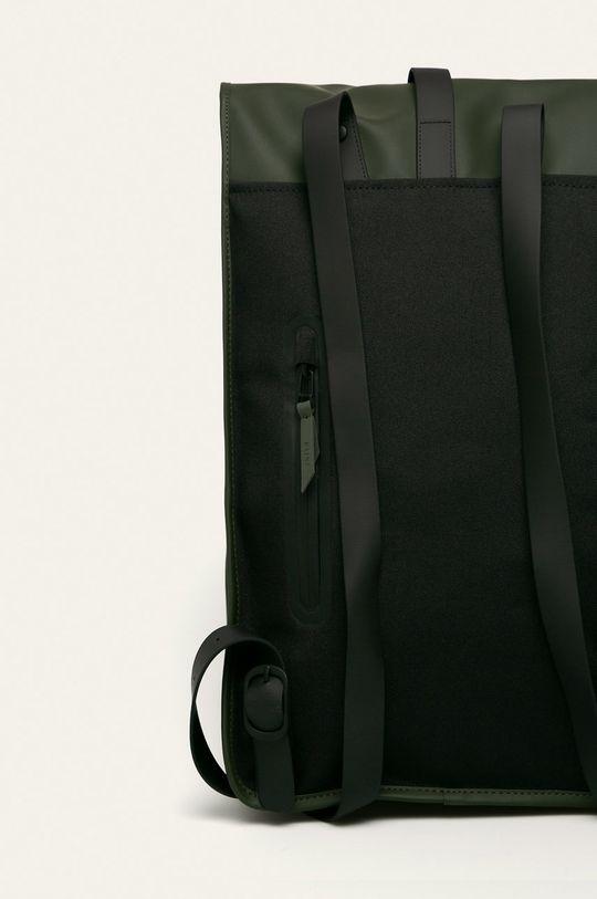 zelená Rains - Batoh 1220 Backpack