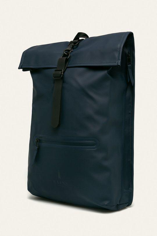 Rains - Plecak 1316 Rolltop Rucksack  Materiał zasadniczy: 50 % Poliester, 50 % PU