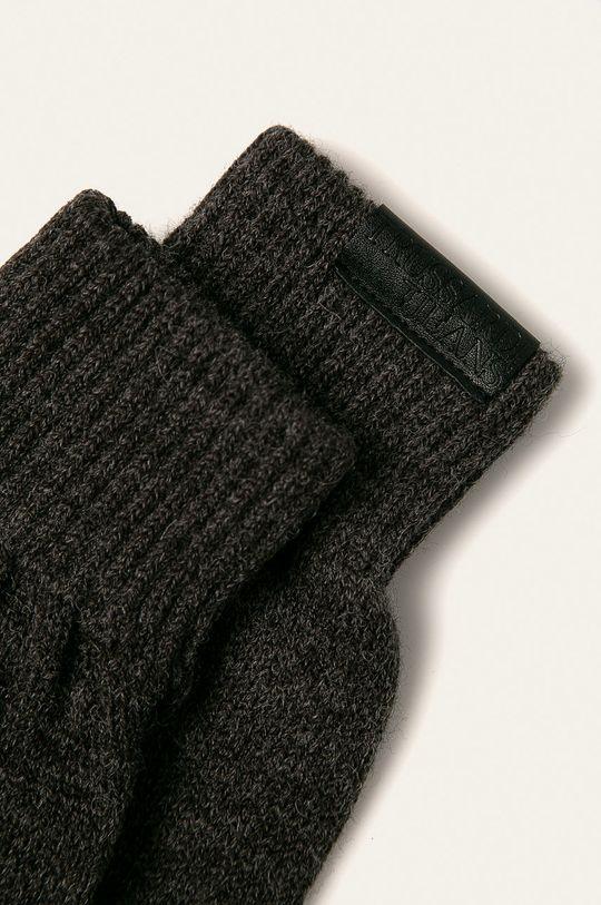 Trussardi Jeans - Čepice, šála a rukavice Pánský