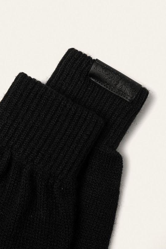 Trussardi Jeans - Czapka, szalik i rękawiczki Męski