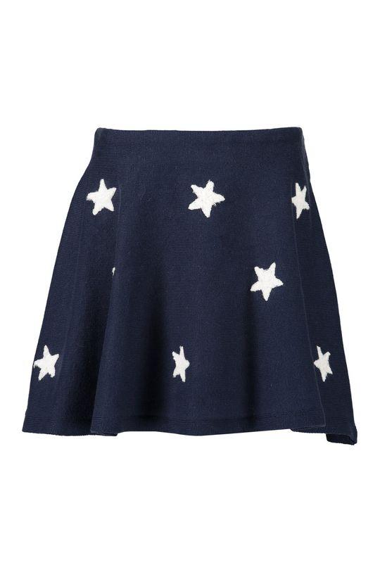 modrá Blue Seven - Dievčenská sukňa 92-128 cm Dievčenský