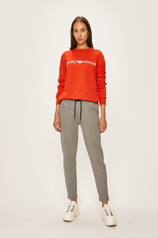 Trussardi Jeans - Nohavice sivá
