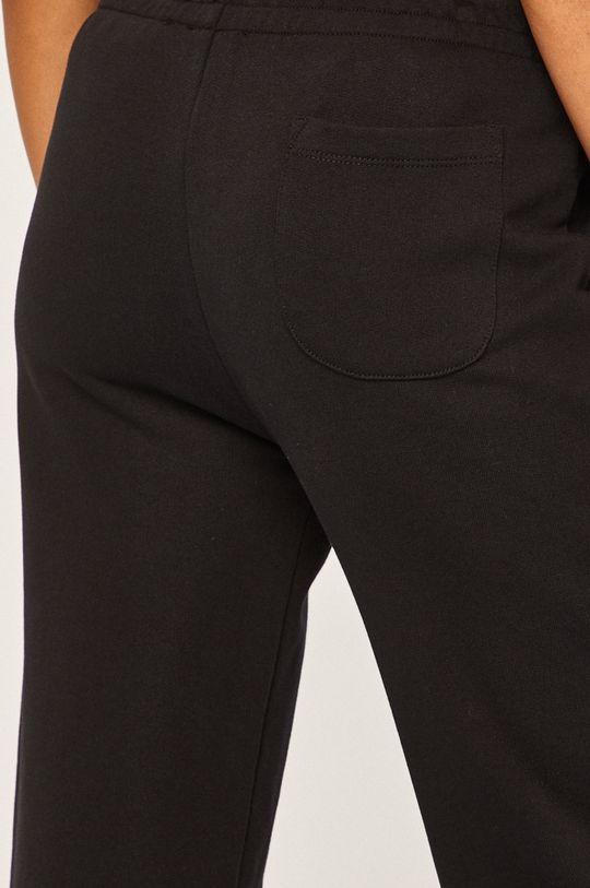 černá Trussardi Jeans - Kalhoty
