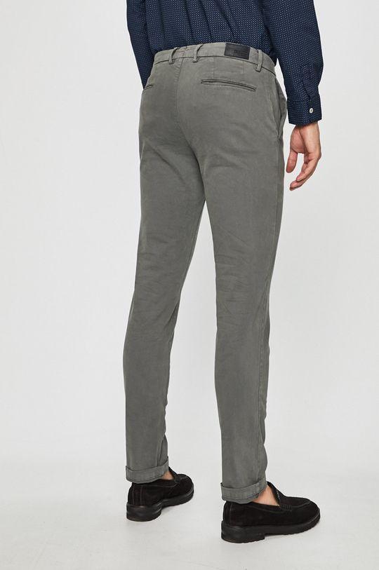 Trussardi Jeans - Kalhoty Podšívka: 100% Bavlna Hlavní materiál: 97% Bavlna, 3% Elastan
