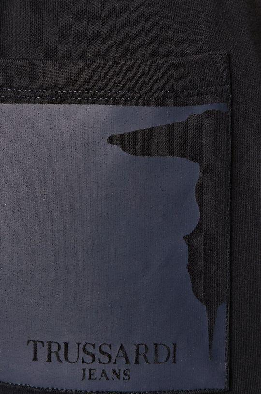 námořnická modř Trussardi Jeans - Kalhoty