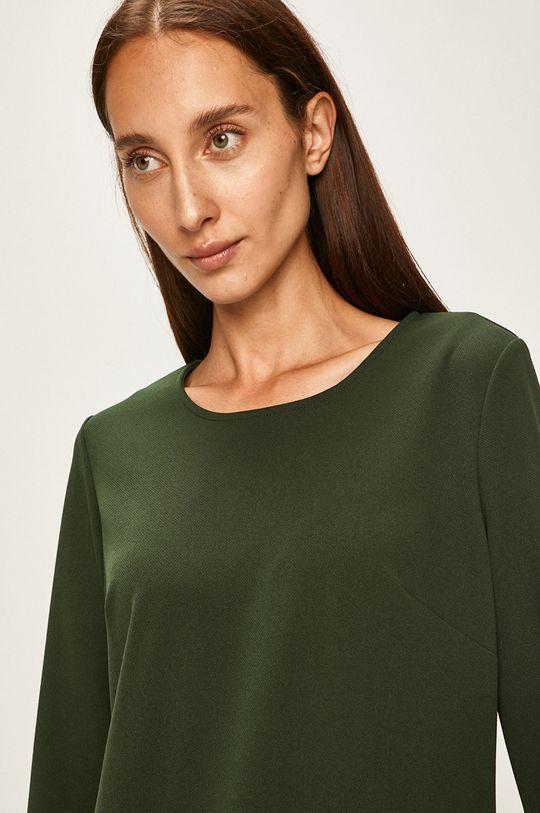 sýto zelená Silvian Heach - Šaty