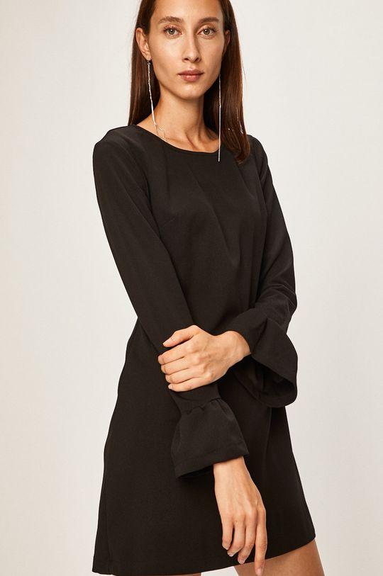 čierna Silvian Heach - Šaty