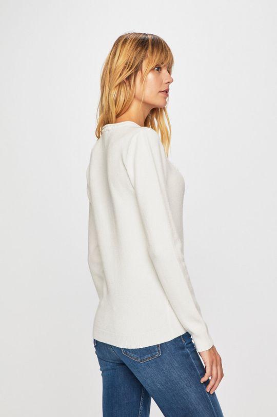 Trussardi Jeans - Svetr 23% Polyamid, 27% Polyester, 50% Viskóza