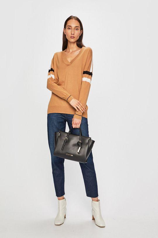 Trussardi Jeans - Svetr béžová