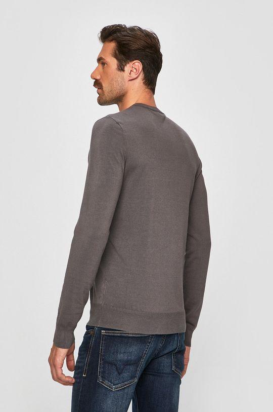 Trussardi Jeans - Svetr 30% Polyester, 70% Viskóza