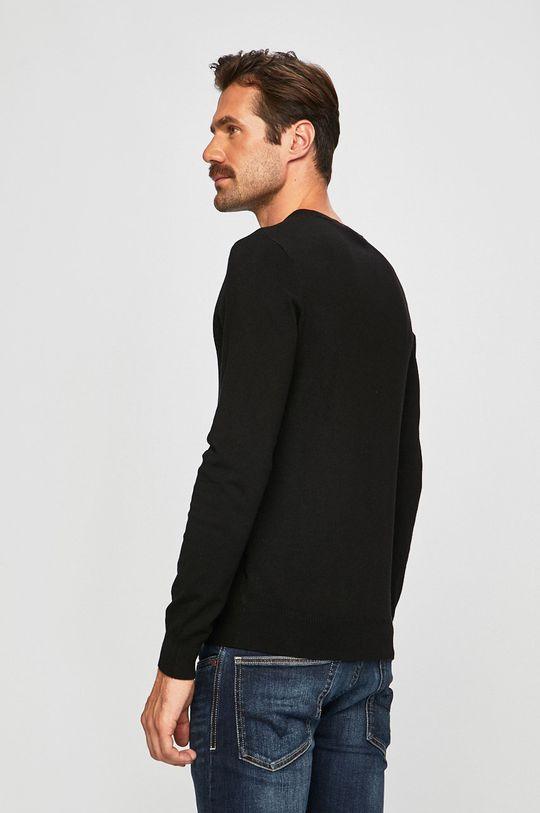 Trussardi Jeans - Sweter 30 % Poliester, 70 % Wiskoza