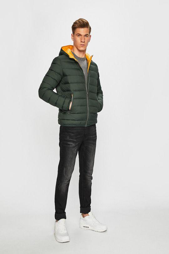 Trussardi Jeans - Svetr šedá