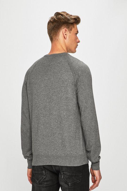 Trussardi Jeans - Svetr 85% Bavlna, 15% Vlna