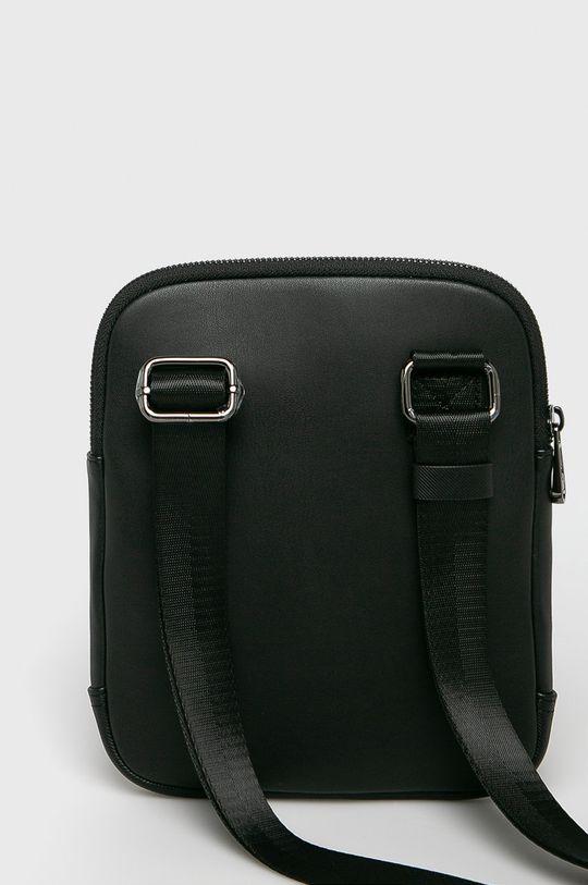 černá Trussardi Jeans - Ledvinka