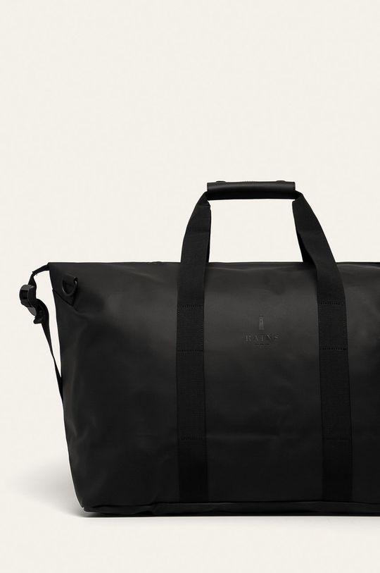 Rains - Torba 1320 Weekend Bag  100 % Poliuretan