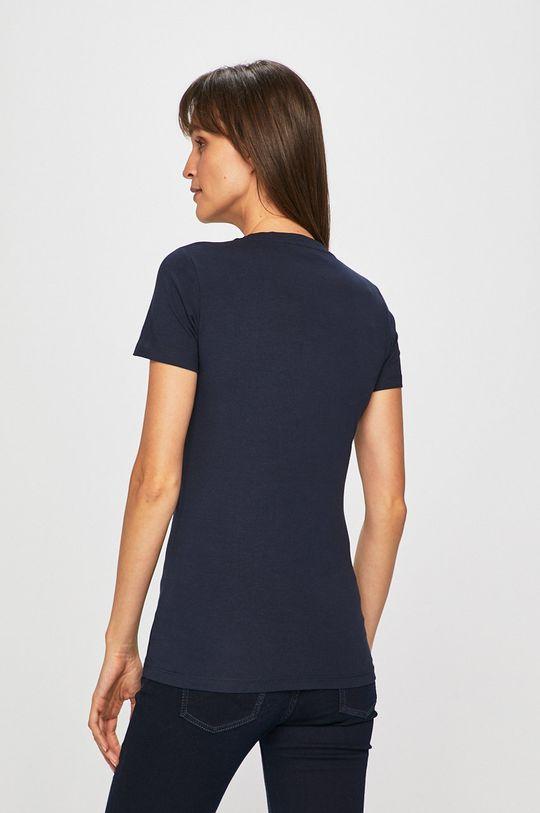 Trussardi Jeans - Tričko 93% Bavlna, 7% Elastan