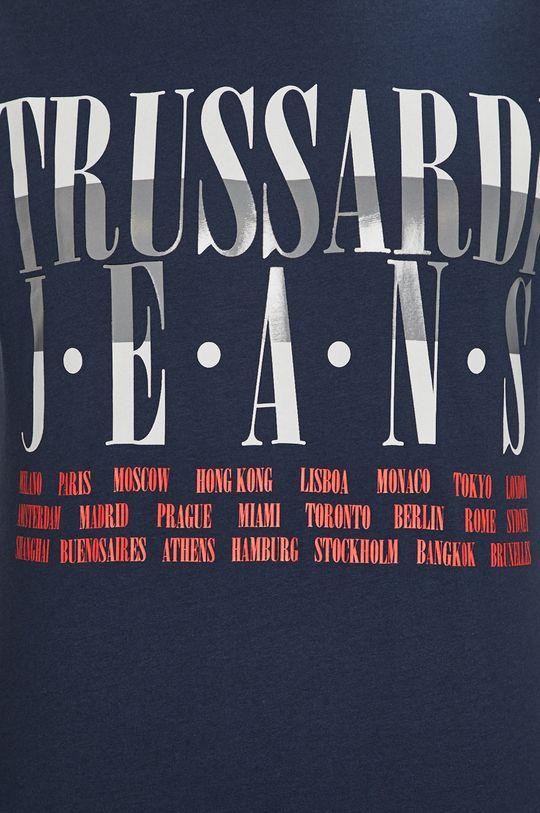 Trussardi Jeans - T-shirt Męski