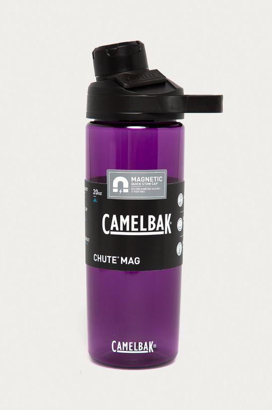 fioletowy Camelbak - Bidon 0,6 l Damski