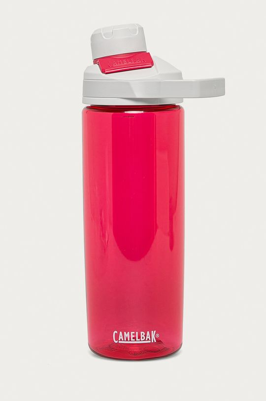 ostry różowy Camelbak - Bidon 0,6 L Damski