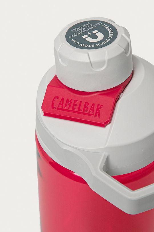 Camelbak - Bidon 0,6 L ostry różowy