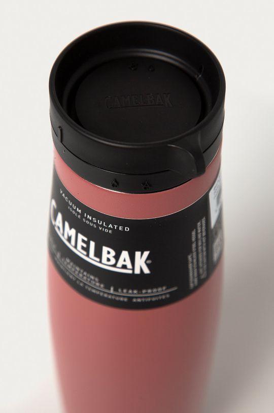 Camelbak - Butelka termiczna 0,6 L różowy