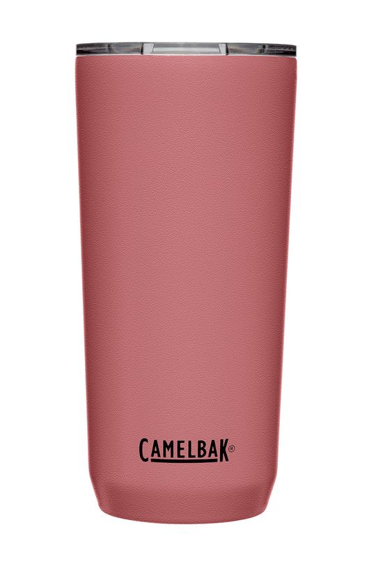 fiołkowo różowy Camelbak - Kubek termiczny 600 ml Damski