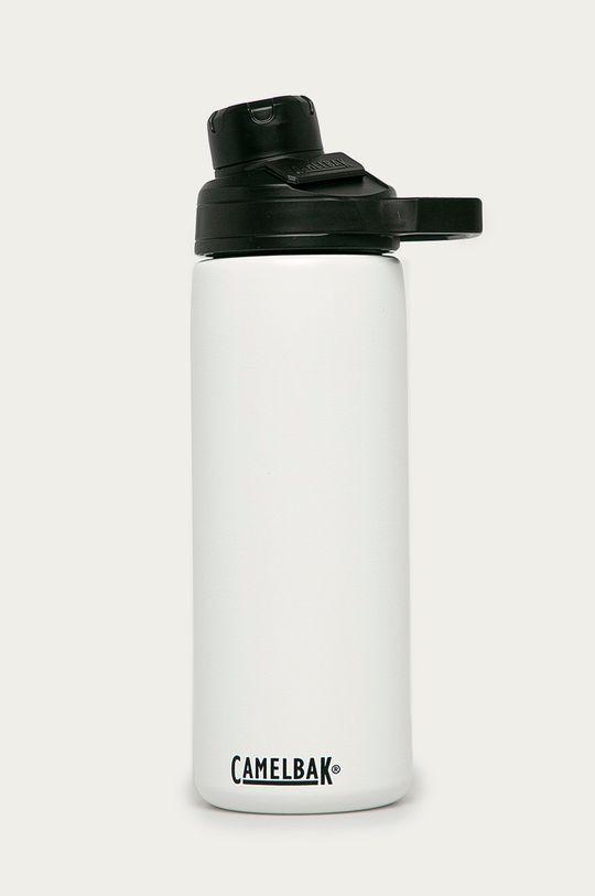 biały Camelbak - Butelka termiczna 0,6 L Unisex