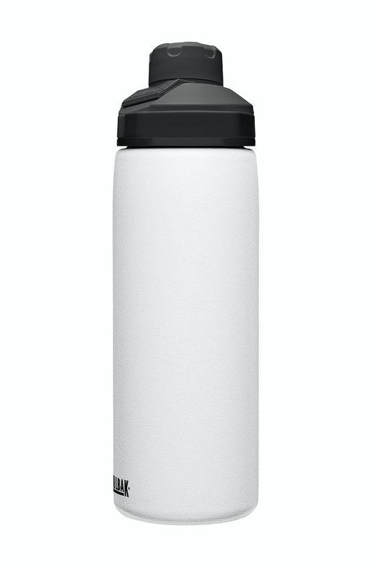 Camelbak - Butelka termiczna 0,6 L biały
