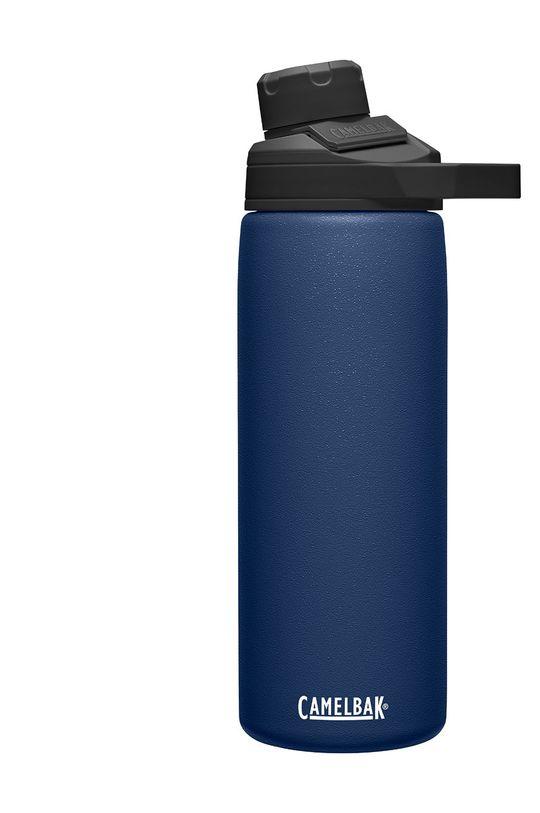 granatowy Camelbak - Butelka termiczna 0,6 L Unisex