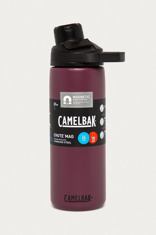 fioletowy Camelbak - Butelka termiczna 0,6 L Unisex