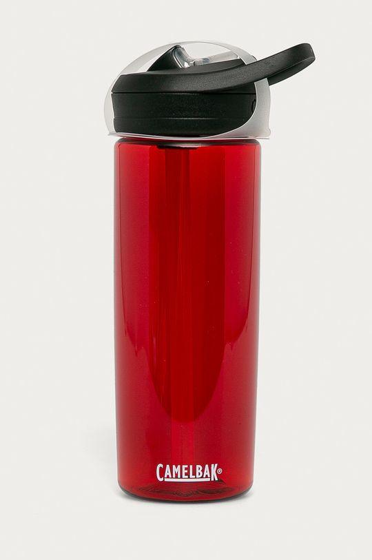 czerwony Camelbak - Bidon 0,6 L Unisex